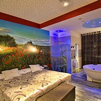 Hotel El Lagar de Isillal