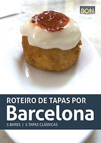 roteiro de tapas por barcelona